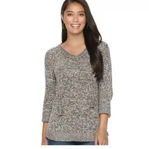 Any 2 for  $25 Sonoma sweater